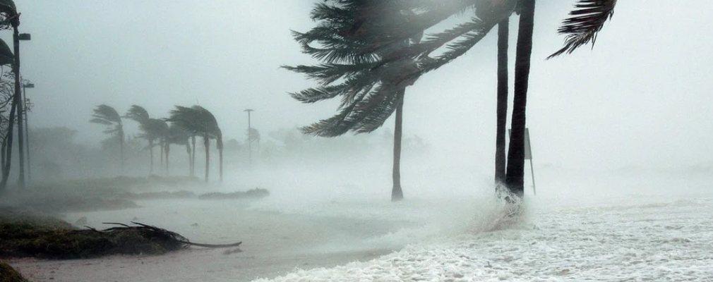 Orkaansaison in Florida