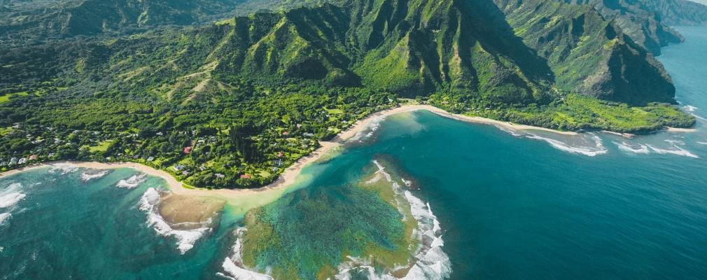 Insel Kauai