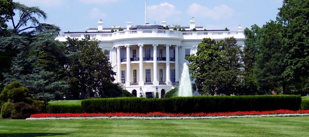 Das Weiße Haus (Washington D.C.)