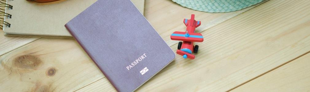 Kriterien Reisepass