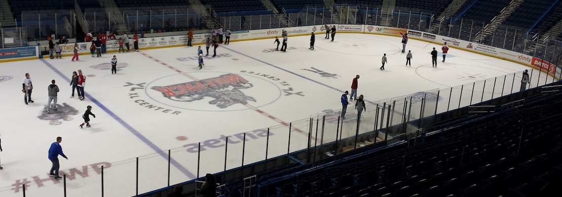 Eishockey in Kanada