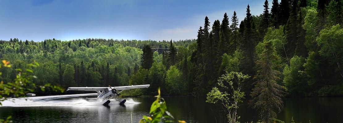 Kanadische Natur