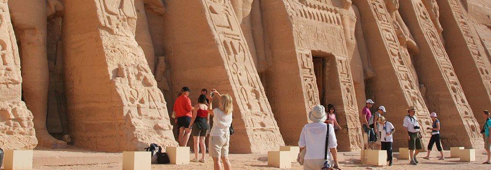 Urlaub in Ägypten, ein unvergessliches Erlebnis