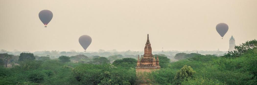 Luftballonen