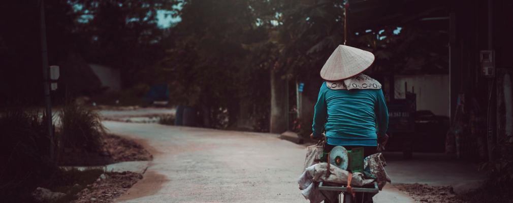 Backpacken in Asien